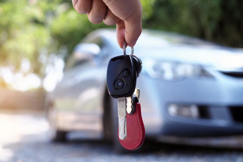 Где и как купить автомобиль с пробегом
