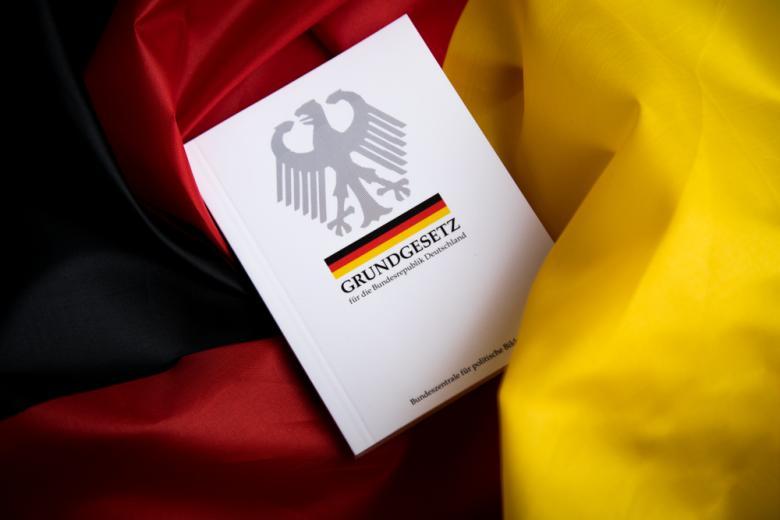 Германская конституция запрещает иметь двойное гражданство, но... есть исключения. Фото: Christin Klose / shutterstock.com