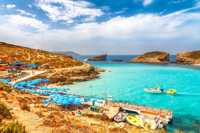 Мальта закрывает границы Фото: Viliam.M / shutterstock.com