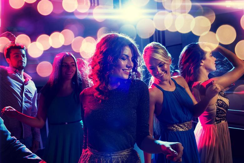 Ночные клубы Берлина Фото: Автор: Syda Productions / shutterstock.com