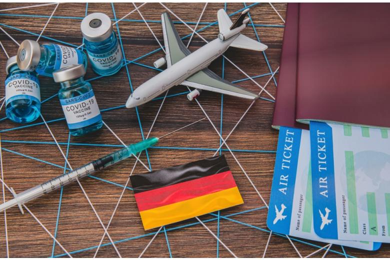 новые ограничения на путешествия в Германию / Sunnyday7 / shutterstock.com