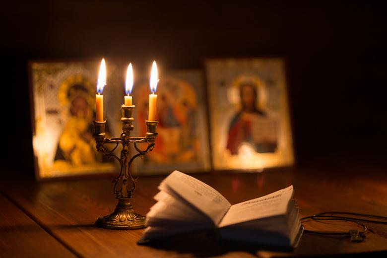 Православных призвали вакцинироваться Фото: Автор: Tiplyashina Evgeniya / shutterstock.com