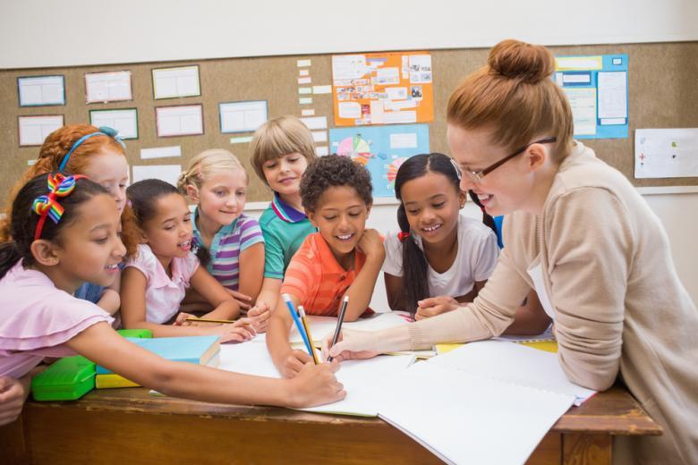 Работа учителем в Германии