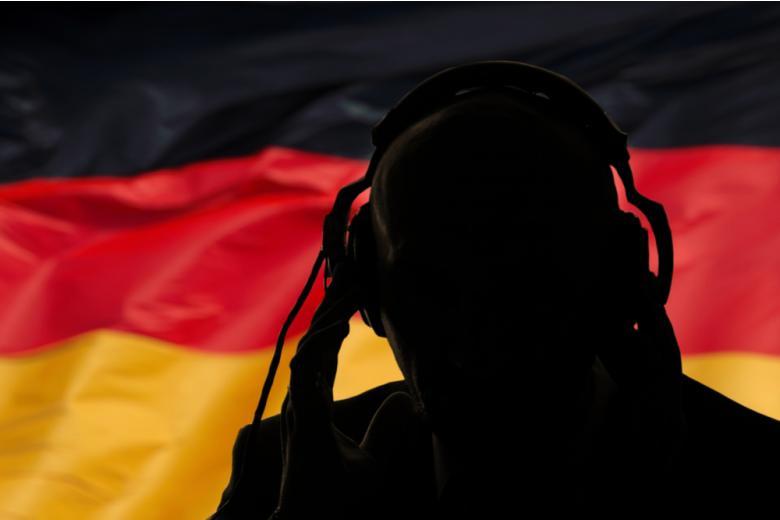 В Германии арестовали шпиона Фото: Anelo/shutterstock.com
