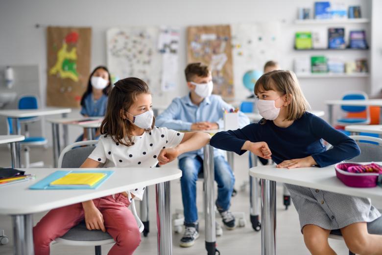 земли Германии учебный год школа / Фото: Halfpoint / shutterstock.com