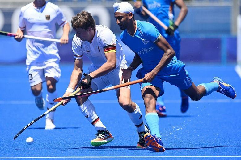Без олимпийских медалей Фото: Автор: facebook-страница DHB / hockey