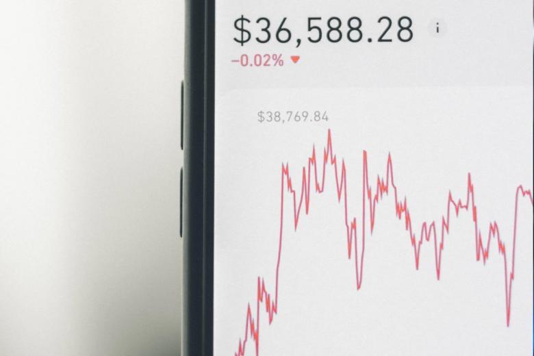 Криптовалюта в Германии приравнивается в индивидуальном порядке к ценным бумагам, паям и акциям. Фото: Behnam Norouzi / Unsplash.com