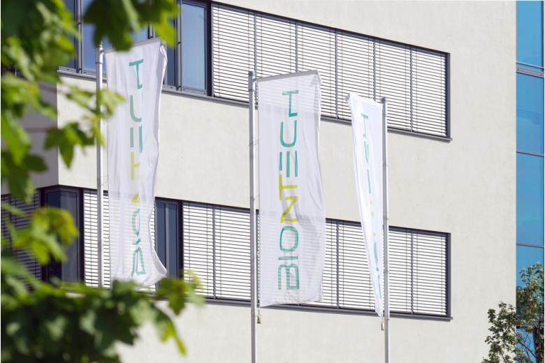 Главные новости Германии 3 августа. Фото: Marcus Krauss / Shutterstock.com
