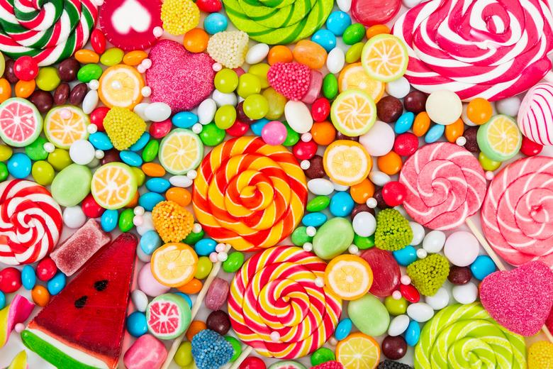 Кондитерская промышленность Германии Фото: Автор: Nataliia Pyzhova / shutterstock.com