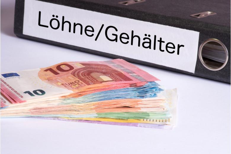 сколько зарабатывают в Германии / Bartolomiej Pietrzyk / shutterstock.com