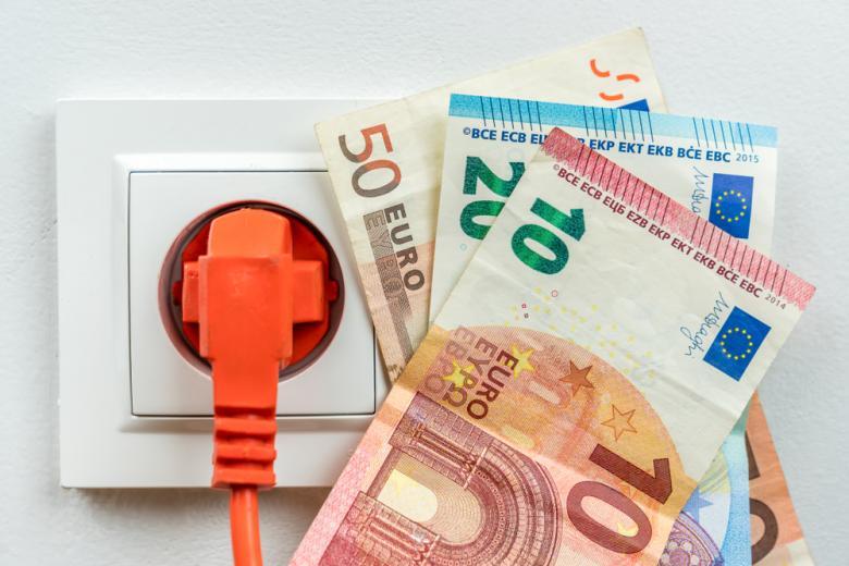 снижение платы за электроэнергию Фото:Orso/shutterstock.com