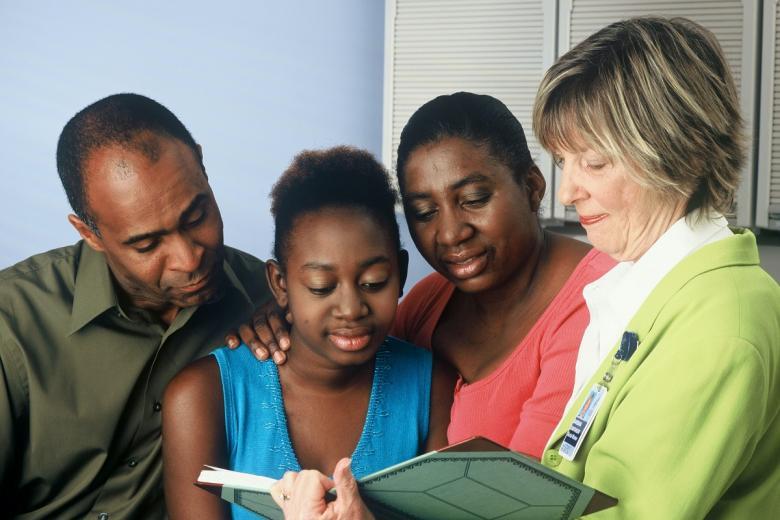 В Германии огромное количество вариантов социальной поддержки. Фото: national cancer institute / unsplash.com