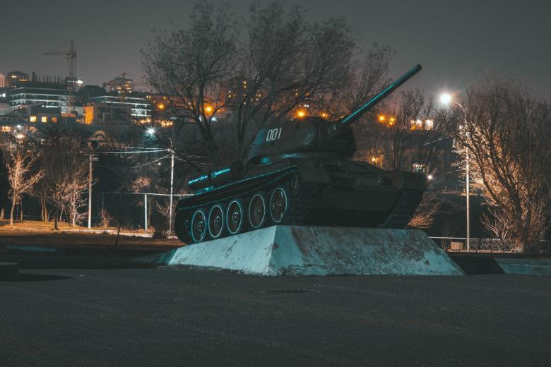 В Германии не смогли повторить технологию создания литьевой башни без швов для Т-34
