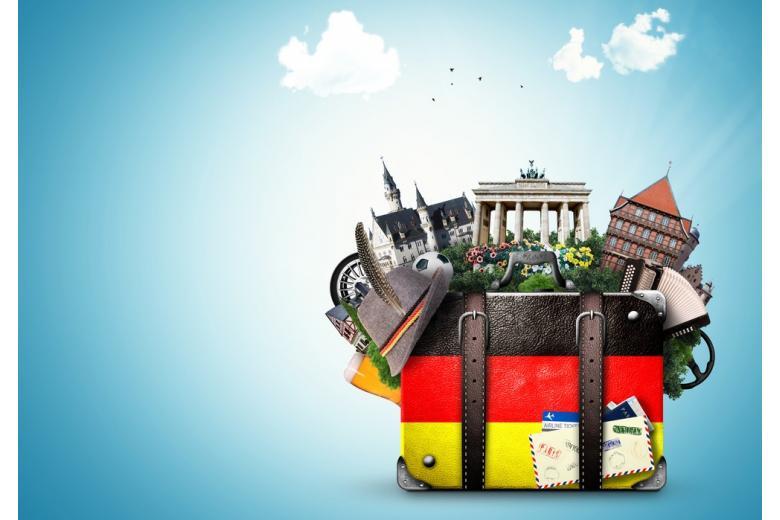 бесплатно путешествовать / Zarya Maxim Alexandrovich / shutterstock.com