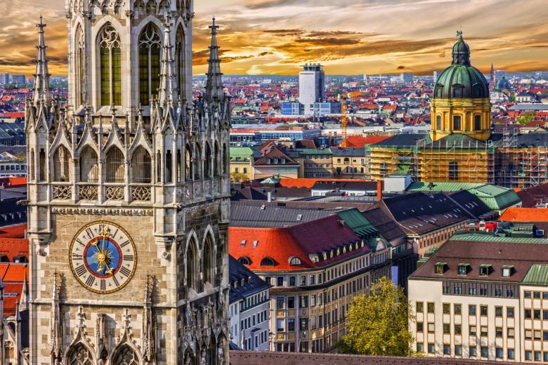 Главные новости Германии 15 сентября. Фото: Travel Faery / Shutterstock.com