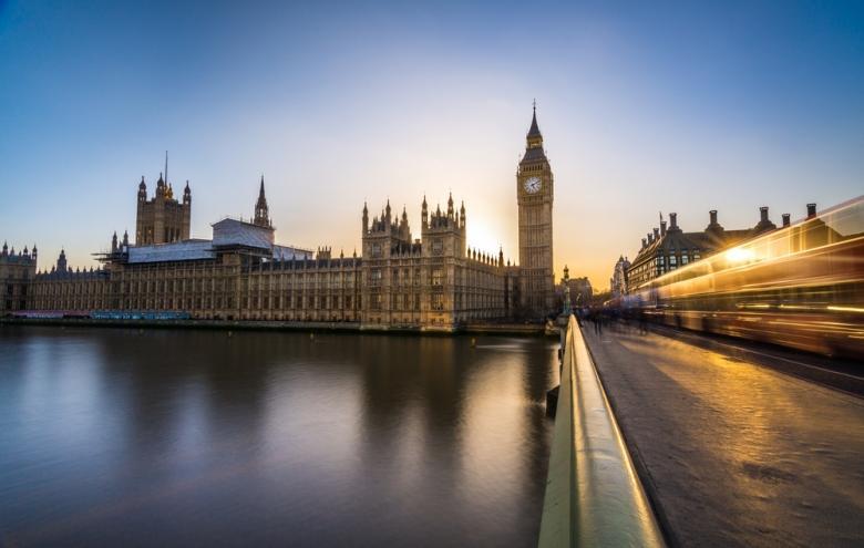Китайского посла не пустили в британский парламент