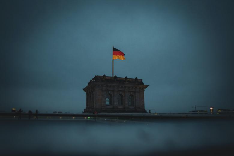 Германия: план по диверсификации Европы
