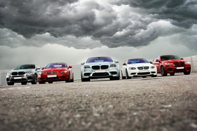 BMW отзовет в Китае 142 754 авто. Фото: Stasiuk/shutterstock.com