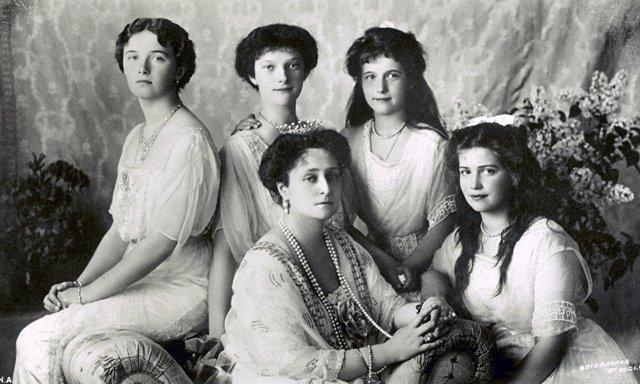 Последняя императрица Романовых фото 1