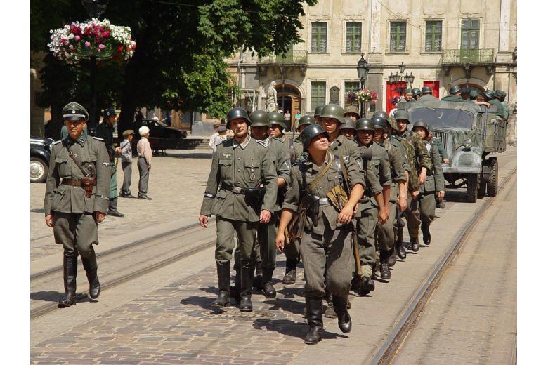 Новый правый радикализм в Германии фото 1