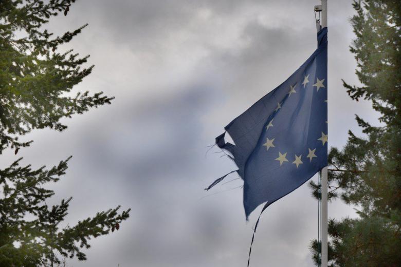 МИД Германии предупредило о развале Европейского союза фото 1