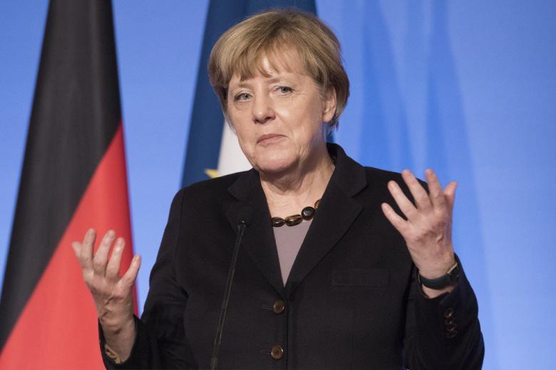 Германия – это четырежды Меркель? фото 1