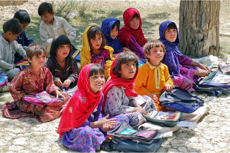 Всё больше школ с преподаванием ислама фото 1