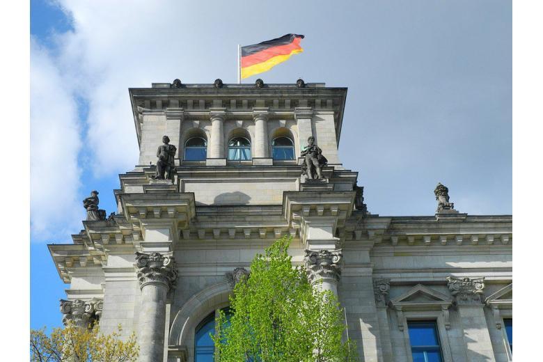 «Землячество немцев из России» и его деятельность в современной Германии фото 1