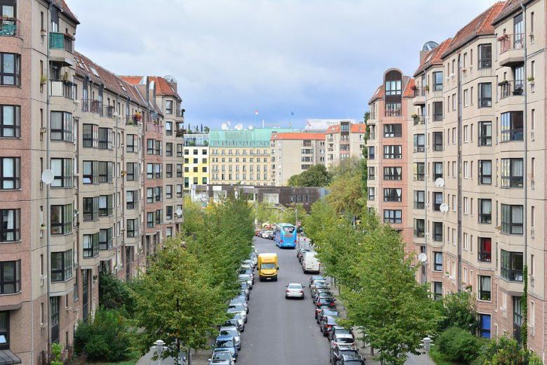 В Германии из-за беженцев дорожает недвижимость фото 1