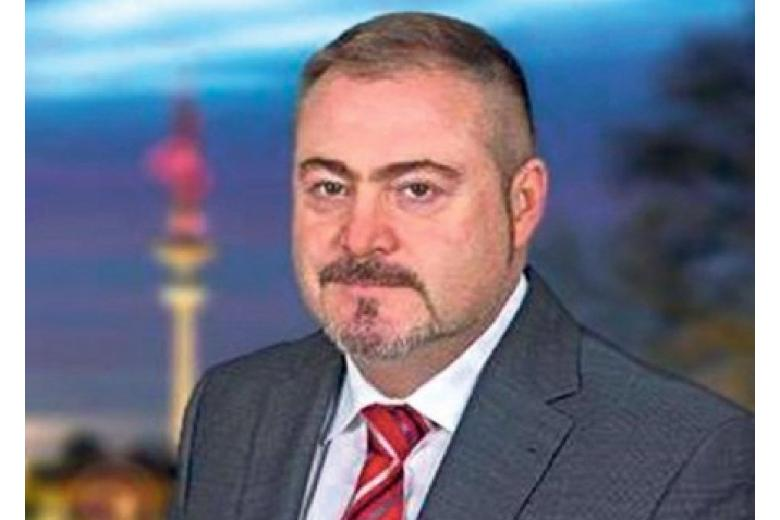 Егор Бём фото