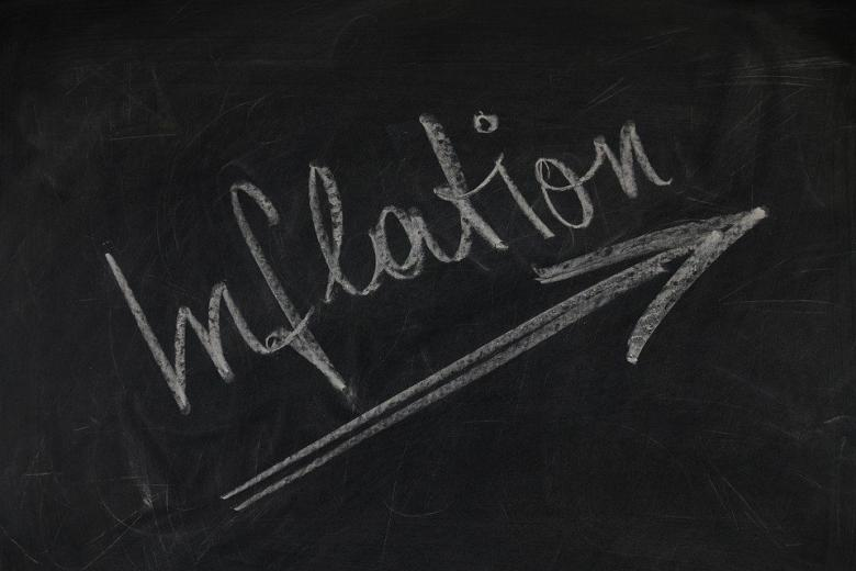 Инфляция поднялась до 0,3 % в месяц фото 1