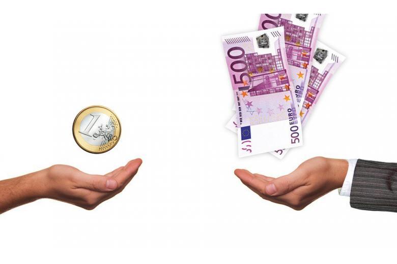 Социальное неравенство или сколько зарабатывают топ-менеджеры в Германии? фото 1