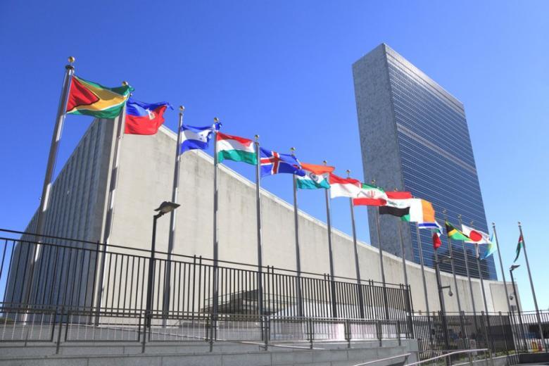 В ООН приветствовали присуждение Нобелевской премии мира Международной кампании за уничтожение ядерного оружия фото 1