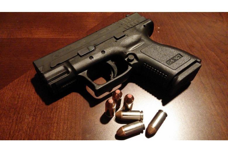 Задержана «сладкая парочка», продавшая оружие мюнхенскому стрелку фото 1