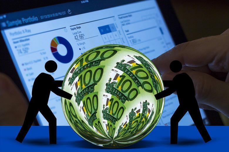 Депозиты по-немецки: банки будут ещё и снимать проценты фото 1
