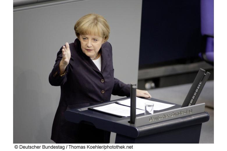 Немецкие политики выступили против введения новых санкций с Россией фото 1