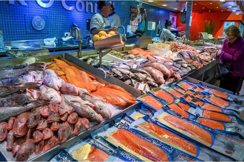 Немцы стали есть рыбу тоннами: Greenpeace в шоке фото 1
