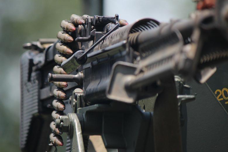 Германия в десять раз увеличила экспорт боеприпасов фото 1