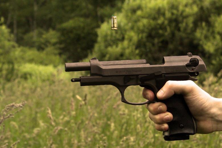 Германия вооружается: в стране увеличился спрос на «травмат» фото 1
