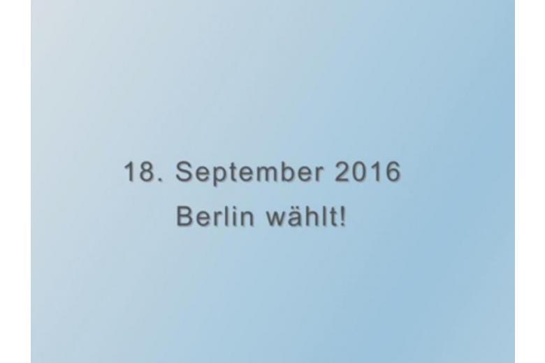 Wir waehlen - ein Aufruf von Russlanddeutschen zur Berliner Wahl 2016