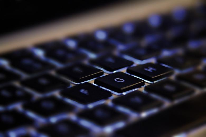 клавиатура с подсветкой для компьютера фото
