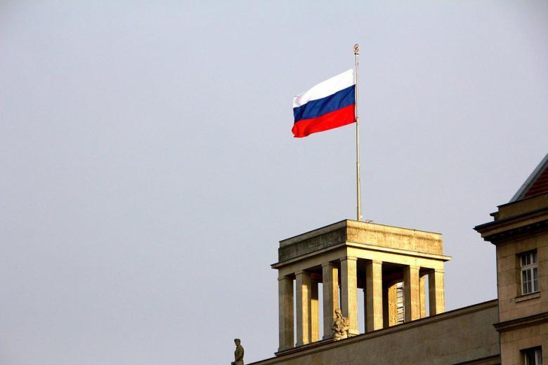 Саксония вступит в Российскую Федерацию? фото 1