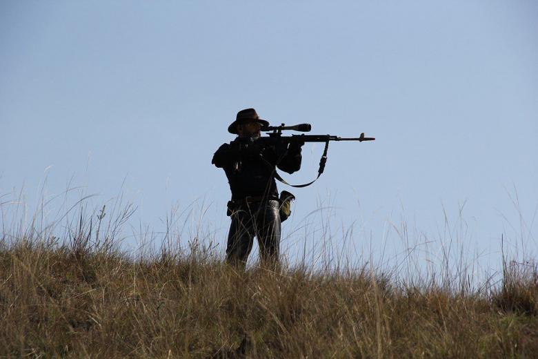 Венгрия создаёт отряды «охотников за беженцами» фото 1