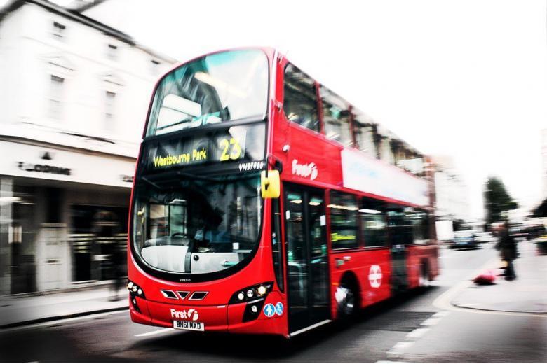 Путешествие на автобусе по Европе: «За» и «Против» фото 1