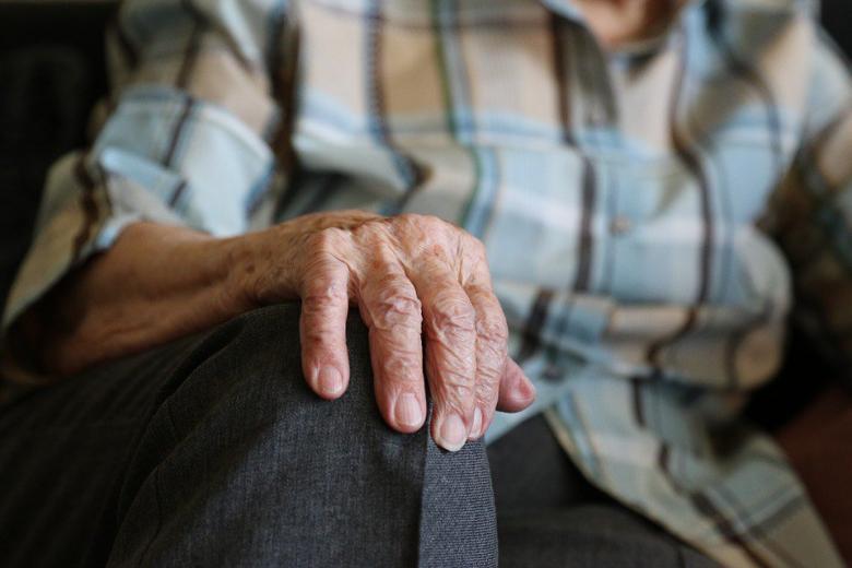 Немецкие пенсионеры станут жить беднее? фото 1