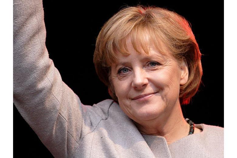 «Ангела Меркель – наш кандидат». Баварские союзники поддержат канцлера на выборах – 2017 фото 1