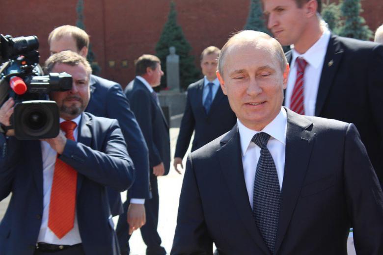 России не выгодны низкие цены на нефть фото