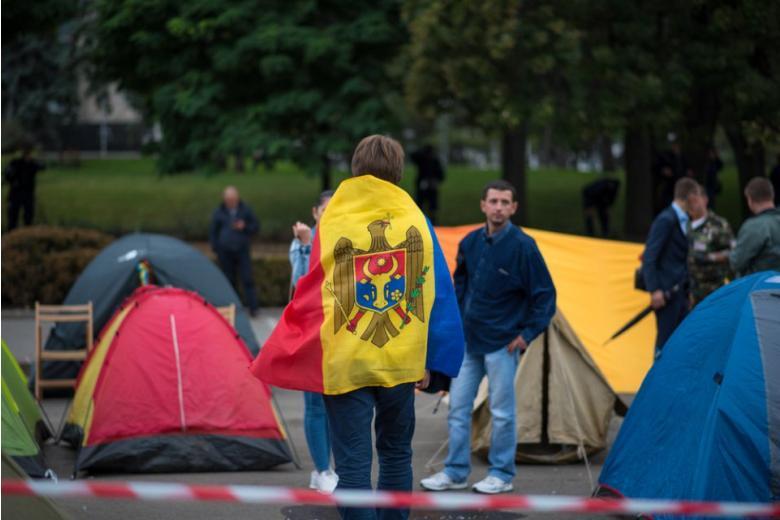 Молдавия не получит помощь от Евросоюза в 2017 году фото 1