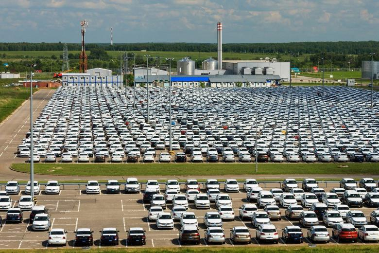 Volkswagen в Германии сократит 23 тысячи сотрудников фото 1