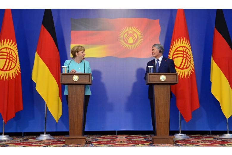 Меркель надеется наладить отношения с Россией: «Мы можем сделать это!» фото 1